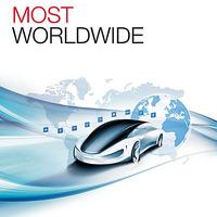 MOST® weltweit