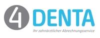 Externe zahnärztliche Abrechnung von 4DENTA Abrechnungsservice