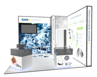 GKN Sinter Metals showcases expertise in Additive Manufacturing at Engine Expo 2016