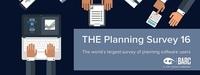 Rekordergebnis im BARC THE Planning Survey16: Jedox mit Spitzenpositionen in 12 Kategorien