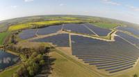 meteocontrol installiert Monitoring für 130 MWp PV-Leistung in Großbritannien