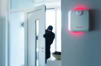 Kostenlose Alarmsirene zu jedem devolo Home Control Starter Paket