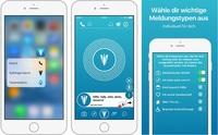 SoftAngel: Neue Notruf- und Hilfe-App auf Bluetooth-Basis - netzunabhängig zuverlässig