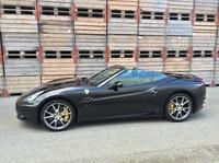 SmartTOP Verdecksteuerung von Mods4cars jetzt auch für neue Ferrari California Modelle