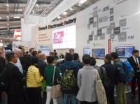 """""""SEF Smart Electronic Factory e.V."""" zeigte auf der HANNOVER MESSE Industrie 4.0 in der Praxis"""