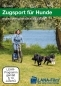 """DVD-Neuerscheinung """"Zugsport für Hunde"""" bei LANA Film"""