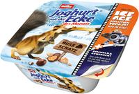 Auf Kollisions-Kurs: Joghurt mit der Ecke meets Ice Age