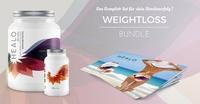 HEALO Weightloss Bundle - das Beste kombiniert für einen schnellen Abnehmerfolg.