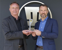 Töpfer Kulmbach GmbH gewinnt den Golden Label Award