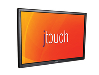 InFocus präsentiert neues 70-Zoll JTouch-Modell