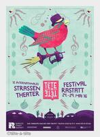 "Internationales Straßentheaterfestival ""tete-à-tete"" 2016"