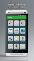 Die Gemeinde Karlsfeld realisiert eigene Bürgerservice-App