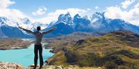 Work and Traveller bietet Chile als erstes Ziel in Lateinamerika an
