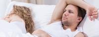Lust und Partnerschaft: 50% Männer beklagen zu wenig Sex
