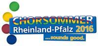 Chorsommer Rheinland-Pfalz 2016 startet in Saffig