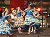 Deutsch-Russische Festtage feiern zehnjähriges Jubiläum