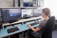 KVM-Systeme mit höchster Zuverlässigkeit