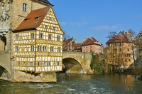 Bamberger Reiter, Barockwunder und Biertraditionen