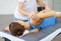 Hyaluron: Therapie für Sehnen und Gelenke (Tettnang)