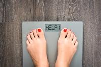 Hormonelle Erkrankungen können Übergewicht verursachen