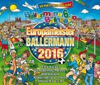 Der Europameister Ballermann 2016