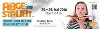 """Mobile Bibelausstellung """"abgestaubt."""" zu Gast in Neuss"""
