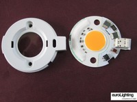 Zhaga LED-Module in AC-Technik von euroLighting