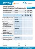 Strengere Kreditvergabekriterien für Mittelständler