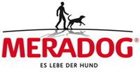 """Meradog Hundefutter pure fresh meat überzeugt im Test und erhält """"sehr gut"""""""