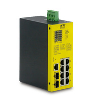 "Neuer Industrie-Switch von KTI mit ""Step-up-Conversion"""