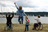 Tipps zum Fliegen mit Rollstuhl