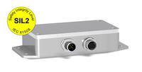 Safety-Schwingungssensor mit SIL2