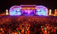 Das 33. Donauinselfest 2016 präsentiert sein Line-up