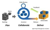 Die Bedeutung von Agile Entwicklung für Software-Unternehmen