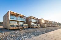 Ferien im Strandhaus: Urlaubsfeeling pur