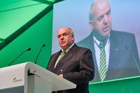 AGRAVIS Raiffeisen AG in schwierigen Märkten gut unterwegs