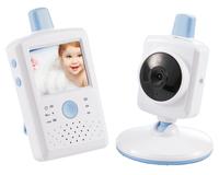 SWITEL stellt neues Video-Babyphone BCF 867 vor