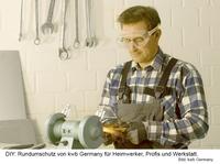Rundumschutz von kwb Germany für Arbeit und Freizeit