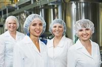 Hygienisch unbedenkliche Arbeitskleidung mit Silberionen-Technologie