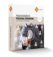 Markenexperte entwickelt Praxishandbuch für Personal Branding.