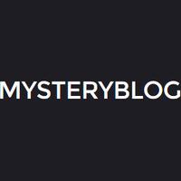 Mysteryblog.de - der neue Blog für alle, die mehr wissen wollen!