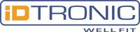iDTRONIC Well FIT -   Das elektronische Spindschloss ID Lock 2000 bringt Innovation mit sich