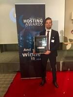 OVH erhält Gold-Award beim Hosting & Service Provider Summit 2016