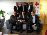Rotes Kreuz NL: Human Inference optimiert die Datenqualität