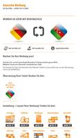 Azerische Werbung   Gestaltung + Layout ab 19 Euro