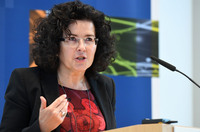 acatech Akademietag in Hannover: Die Medizin wird individuell zugeschnitten