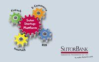 Sutor Bank kooperiert mit Roboadvisor-Startup growney