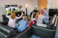 DVB-T2 HD startet im Mai erste Stufe zur Fußball-EM