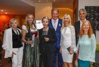showimage Charity-Dinner erbrachte rund 7.000 Euro für Familien in Notsituationen