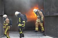 Jobs mit Zukunft! Ausbildung Werkfeuerwehrmann /-frau startet am 01.06.16